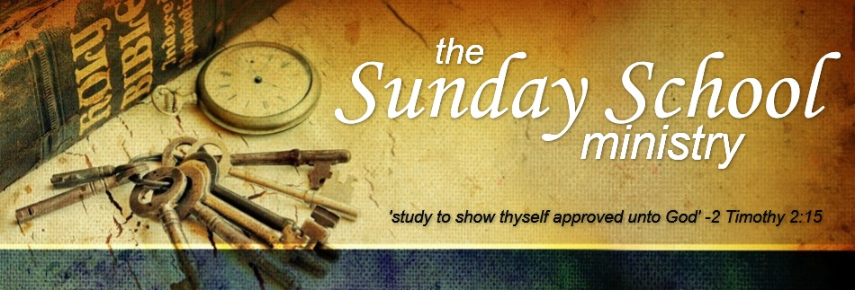 Bible Study Website Banner